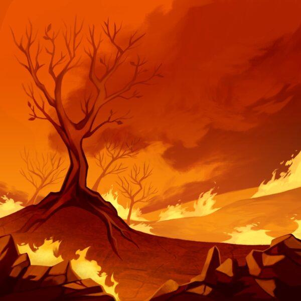 """Exploración """"Incendio"""""""